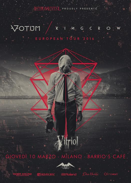 Votum Kingcrow promo web 2016