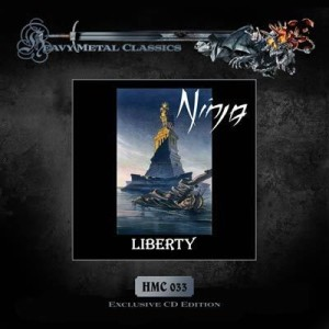 ninja liberty