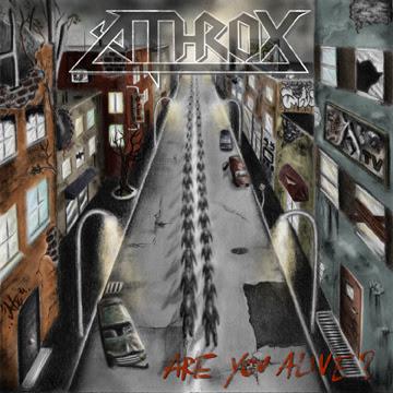 ATHROX