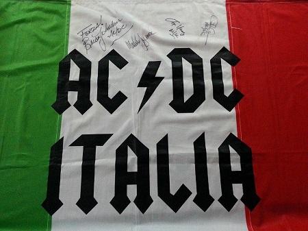 Ac Dc Italia