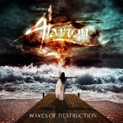 Alarion - Waves of Destruction