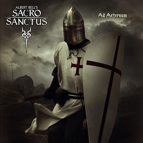 Albert Bell's SACRO SANCTUS Ad Aeternum 1