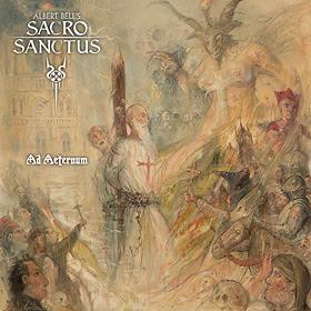 Albert Bell's SACRO SANCTUS Ad Aeternum 4