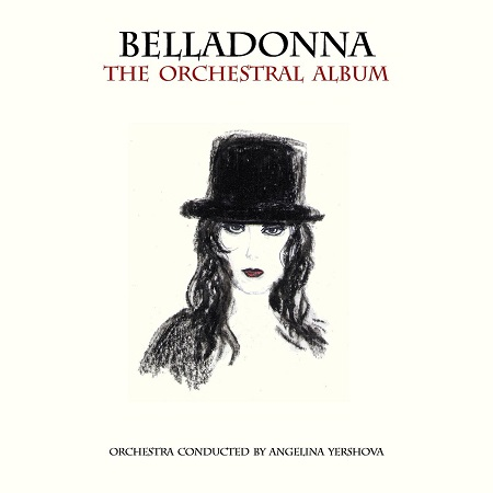 BELLADONNA The Orchestral Album