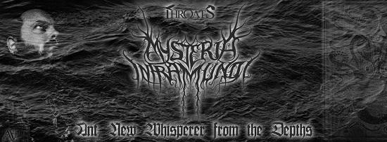 Banner Mysteria