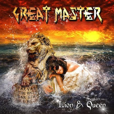 GREAT MASTER - Lion & Queen