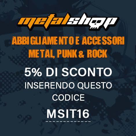 Metal Shop Italy