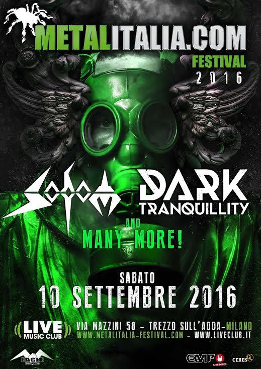 Metalitalia Fest 2016