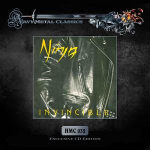 NINJA_Invincible 400