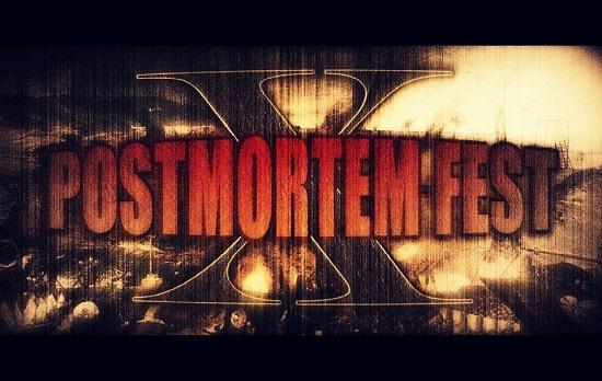 PostMortem Fest Roma