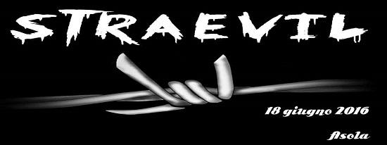 Straevil Fest