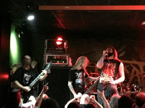Suffocation 7