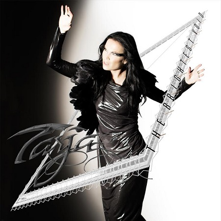 Tarja_The Brightest Void_cover_CD
