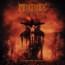 Centinex : la cover del nuovo album