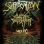 10/03/2016 : Suffocation + Cattle Decapitation + guest (Bologna)