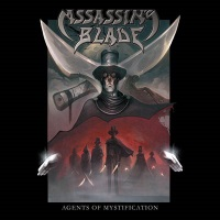 ASSASSIN'S BLADE_Agents Of Mystification