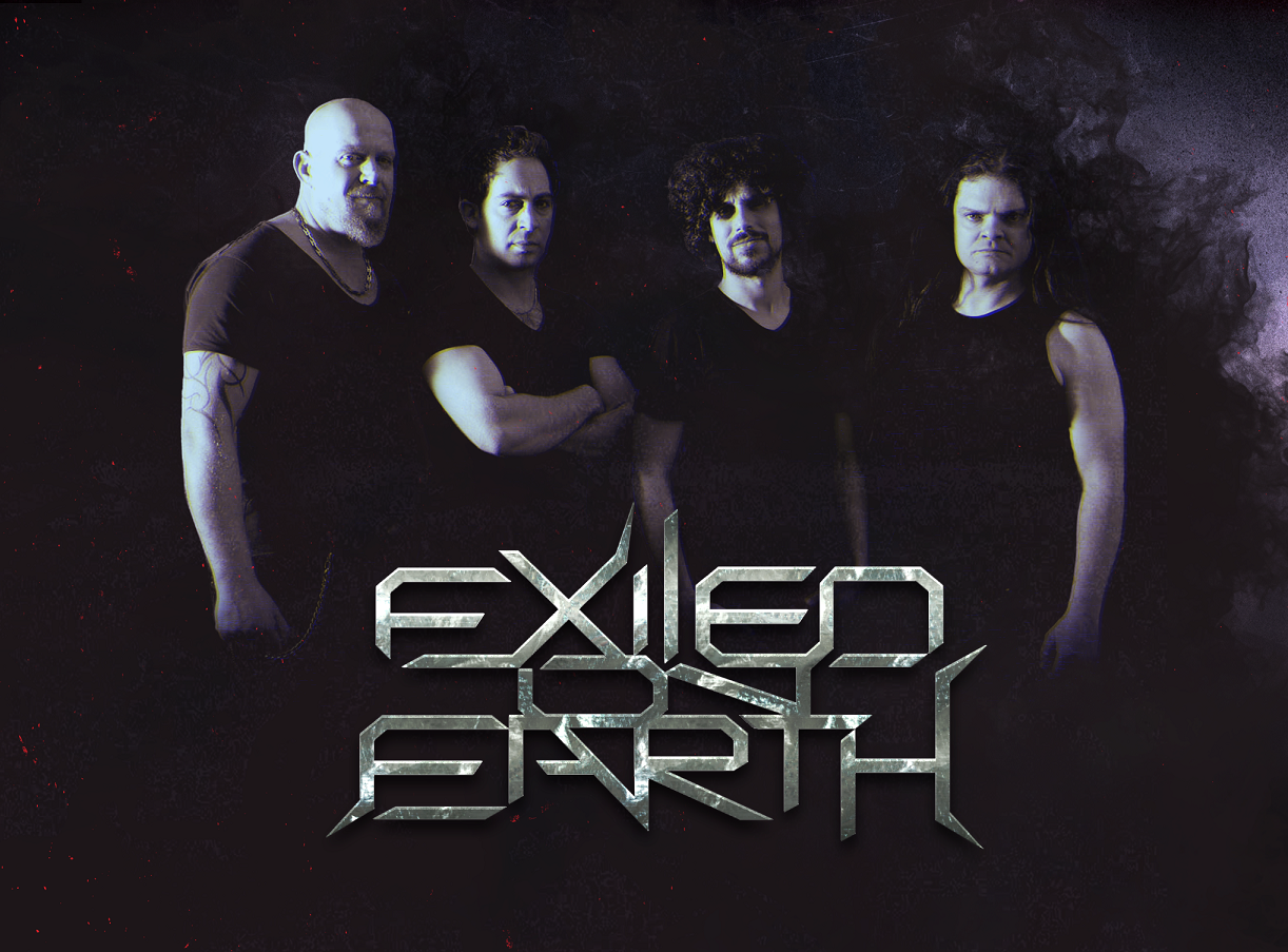 Exiled On Earth