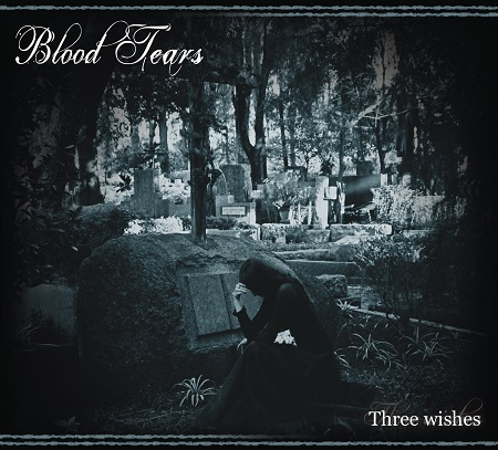 Blood Tears - TW cover