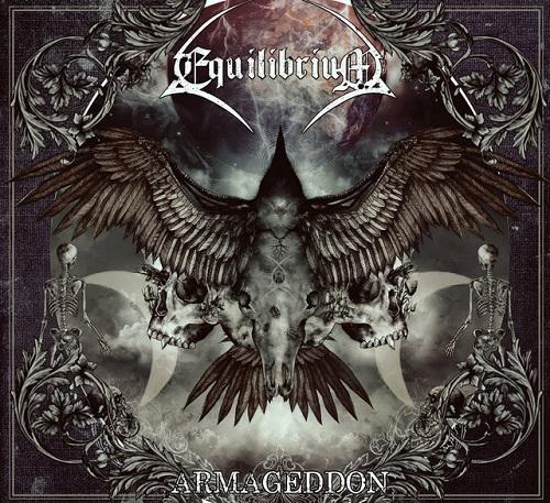 EQUILIBRIUM Armageddon
