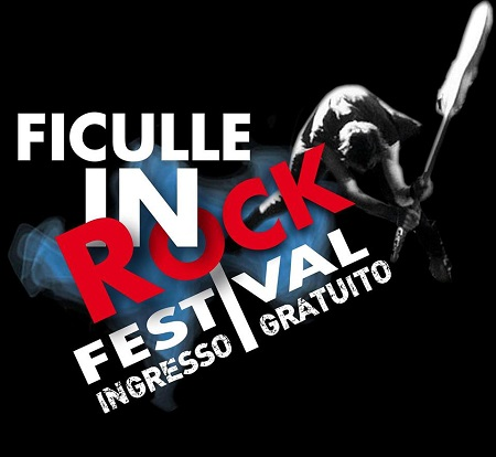 Ficulle in Rock festival