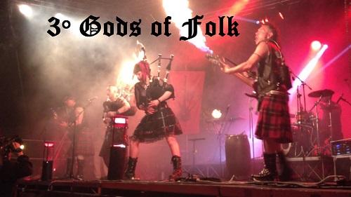 Gods Of Folk