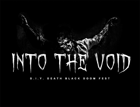 INTO the VOID Fest Bologna Malnatt