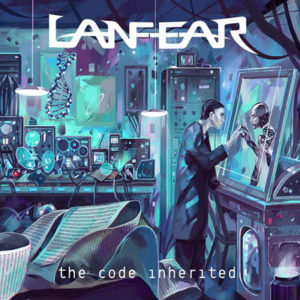 LANFEAR_The Code Inherited