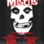 Misfits : data di reunion a Chicago