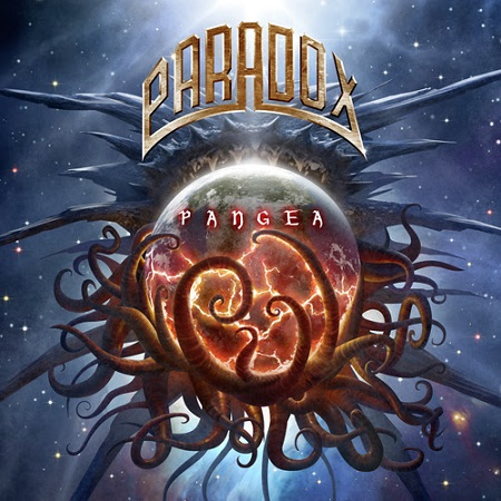 Paradox Pangea