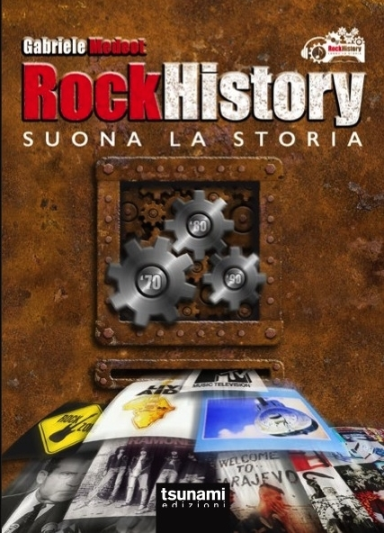 RockHistory, suona la storia