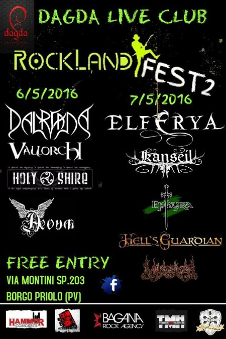 Rockland Fest