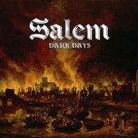 Salem - Dark Days 2016 (200x200)