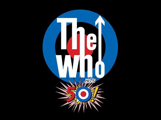 The Who Italia 2016