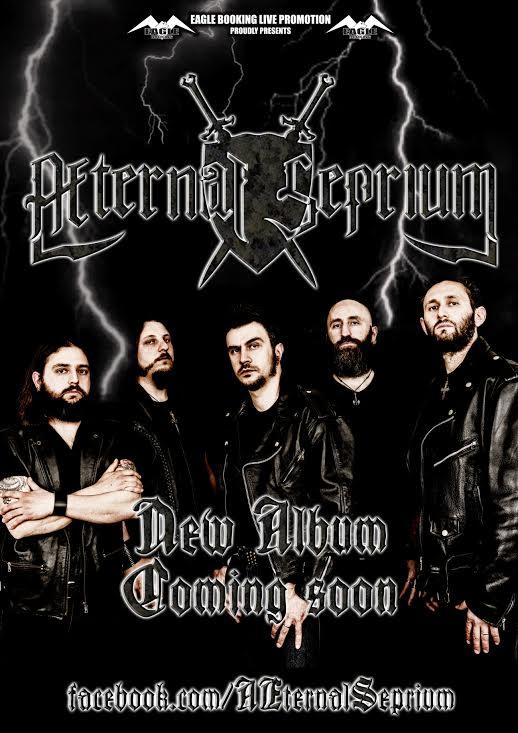 Aeternal Seprium promo web 2016