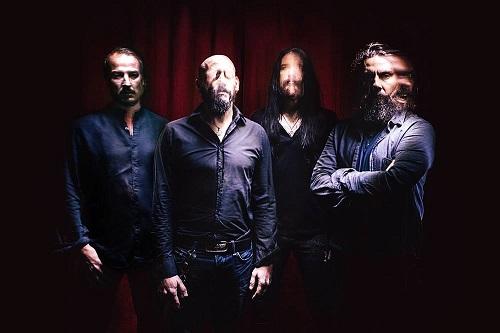 Arcana 13 band