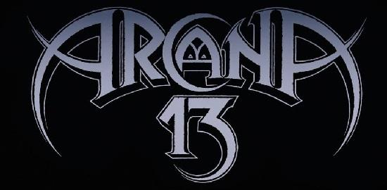 Arcana 13 logo