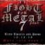 Fight For Metal Fest : data e location della settima edizione