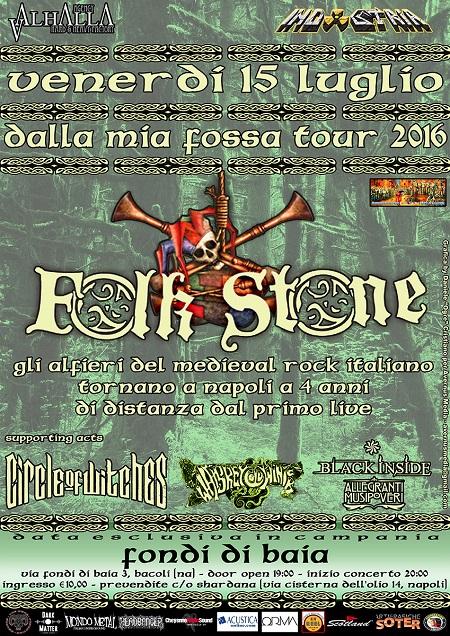 Folkstone Napoli