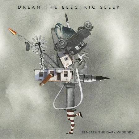 I DREAM THE ELECTRIC SLEEP