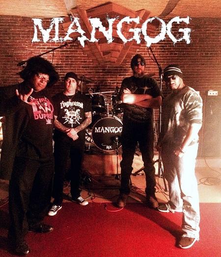MANGOG