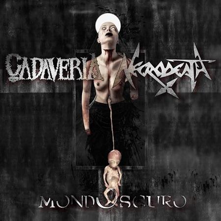 MONDOSCURO ft CADAVERIA and NECRODEATH