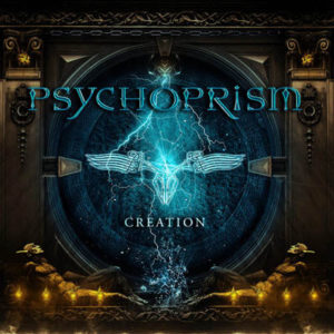 PSYCHOPRISM_Creation