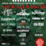 Riff Rock in Franciacorta Festival (BS) : il bill completo