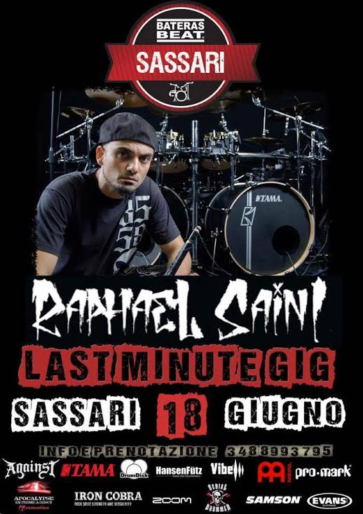 Raphael sassari