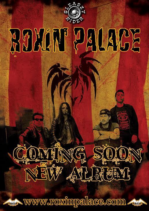 Roxin palace comin soon 2016