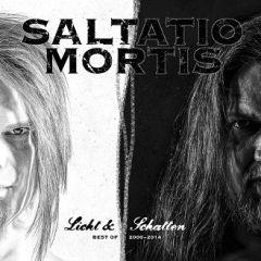SALTATIO MORTIS Licht und Schatten – Best Of 2000 – 2014
