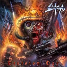 """Sodom """"Decision Day"""