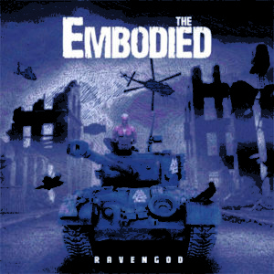 THE EMBODIED_Ravengod