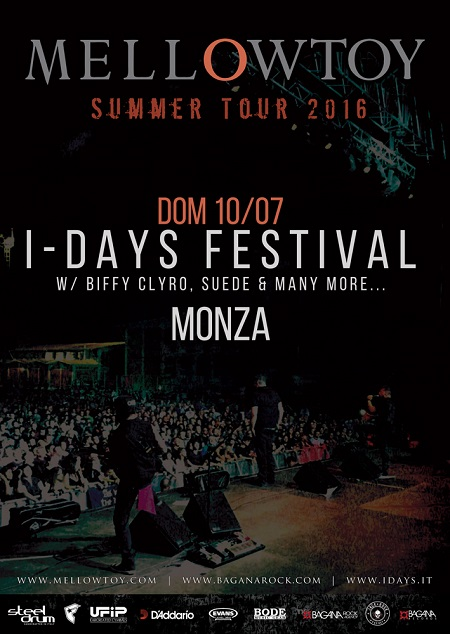 mellow-summer-IDAYS-flyer