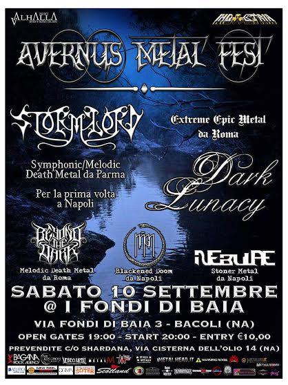 Avernus Metal Fest